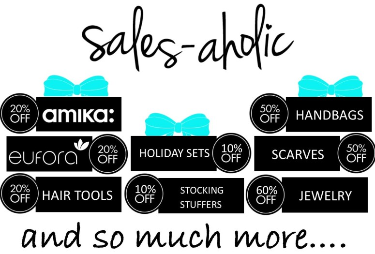 sales-aholic